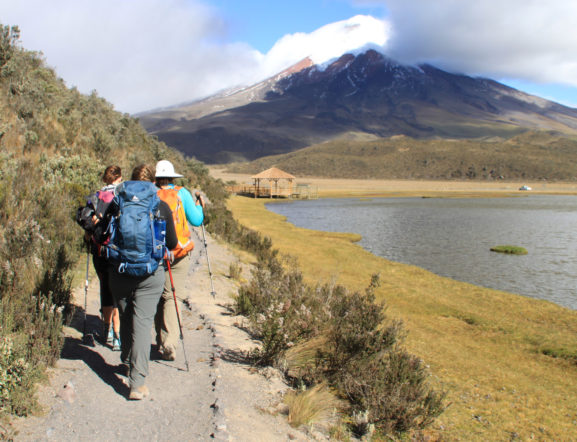 Lodge to Lodge 6D/5N (Otavalo + Cotopaxi)