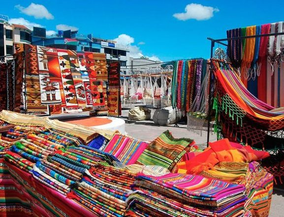 Otavalo Cultural Trails 3d-2n/ PROMOTION