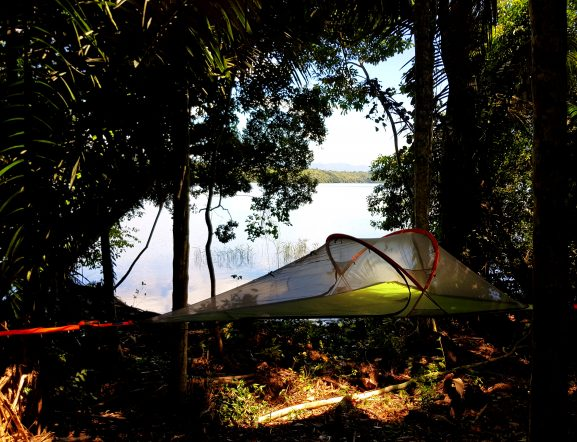 4D/3N TREE TENTS IN THE JUNGLE