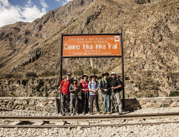 4D/3N CLASSIC INCA TRAIL TO MACHU PICCHU   PRIVATE SERVICE