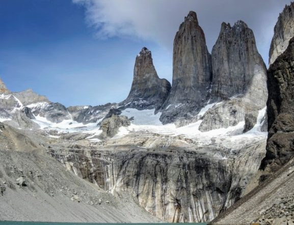 10D/ 9N PATAGONIA WITHOUT BORDERS Santiago, Puerto Natales, El Calafate & Buenos Aires