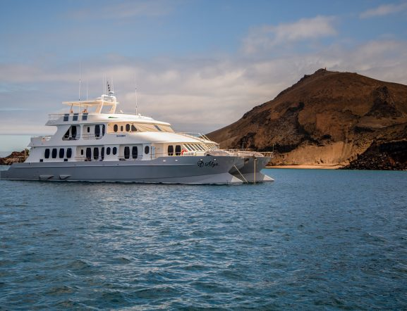 Yacht Alya 6d-5n Itinerary C/PROMOTION