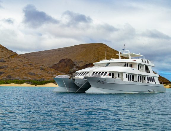 Yacht Alya 6d-5n Itinerary B/PROMOTION