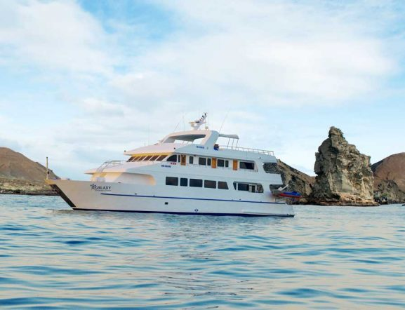 M/Y Galaxy Cruise ** Special promotion valid for departures of 5 days from January to June 2021